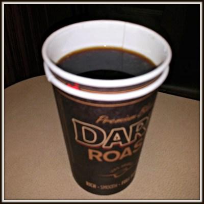 POD: Dark Roast