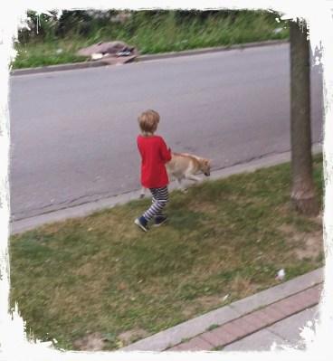 POD: Jacobs new chore