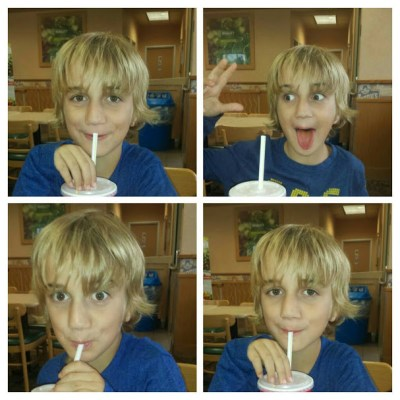 POD: 4 Faces of Jacob