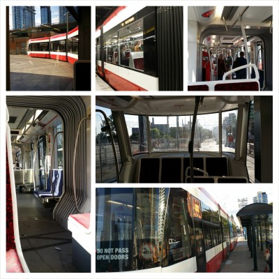 POD: Streetcar of the Future