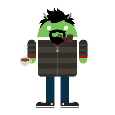 POD: Android Me
