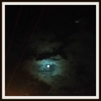 POD: Moon
