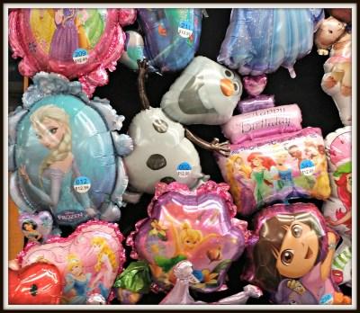 POD: Balloon Hunting