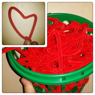 POD: Basket Full of Love