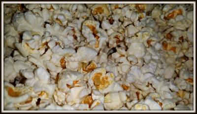 POD: Popcorn