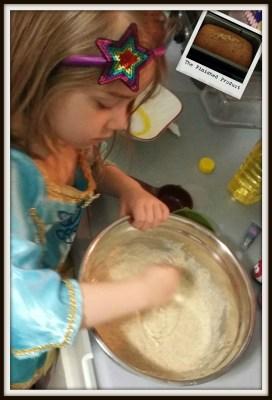 BakingPrincess