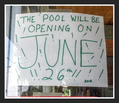 POD: Signs of Summer