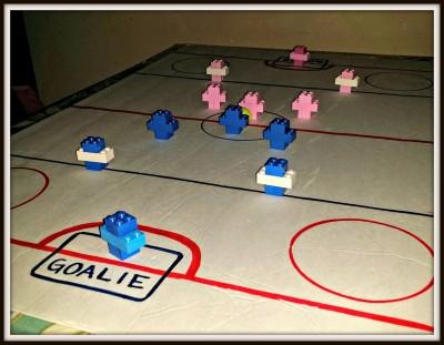 LegoHockeySkills