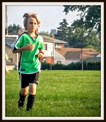 POD: Monday Night Soccer