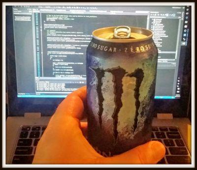 POD: Late Night Coding