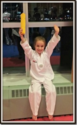 POD: Yellow Belt for Violet