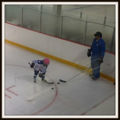 POD: Preparing for a new Hockey season