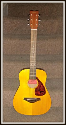 POD: A Guitar for Jacob