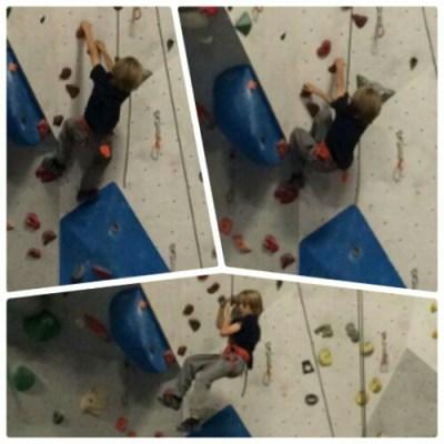 POD: Climbing