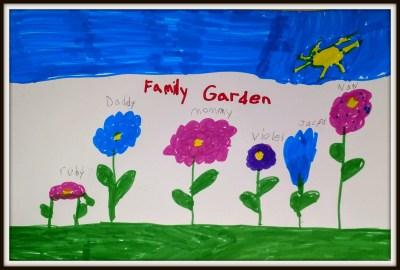 POD: Flower Family