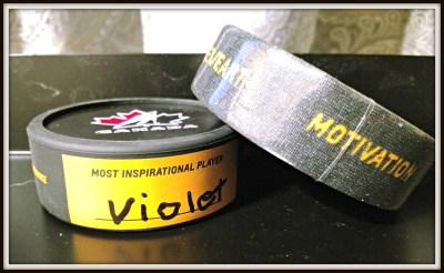 POD: Hockey Inspiration