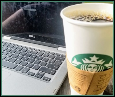POD: Coffee and Code