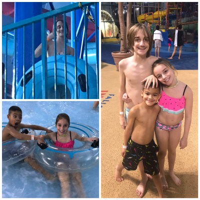 POD: Water Park Fun