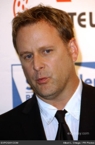 Dave Coulier Duckface