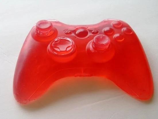 Xbox 360 Controller Soap