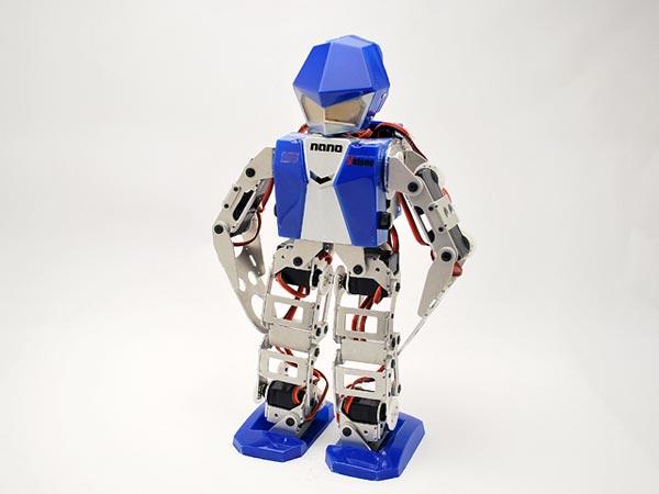 VStone Robovie Nano Robot