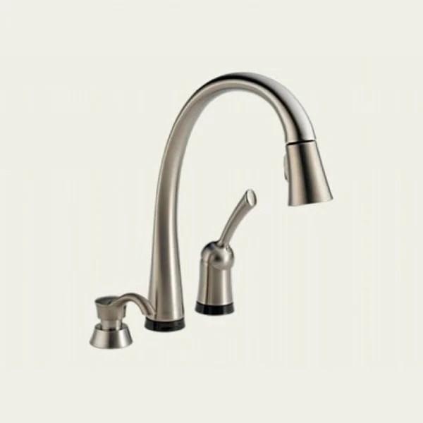 Delta Touch Faucet Faucets