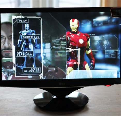Win an LG 24 Inch LED Gaming Monitor - Geeky Gadgets Giveaway