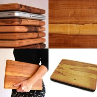 MacBook Cutting Board