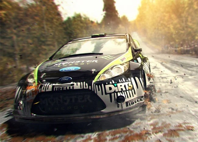 Now Listen to DiRT 3 OSTs directly from the game installation folder (3/6)