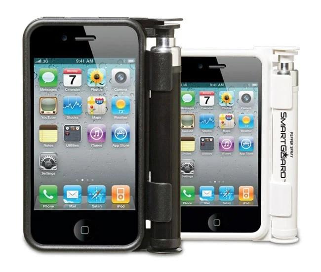 Smart Guard iPhone Case