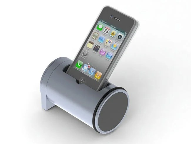 ODOC iPhone Dock