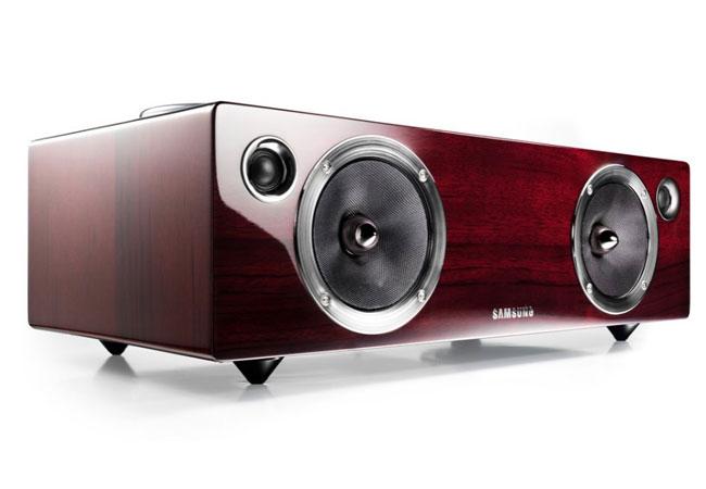 Samsung Vacuum Tube Speaker