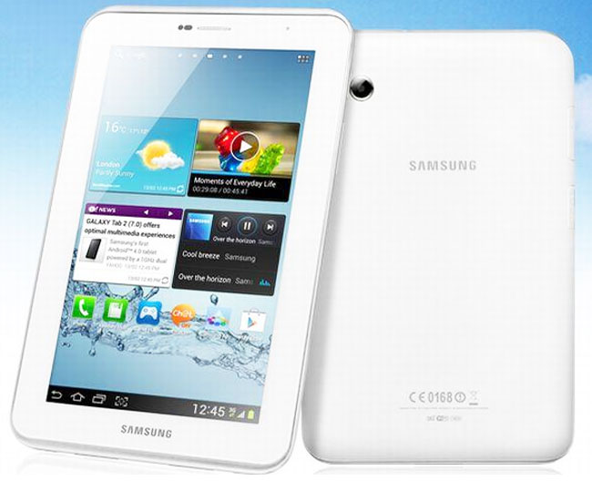 Jelly Bean Android 31 Tablet
