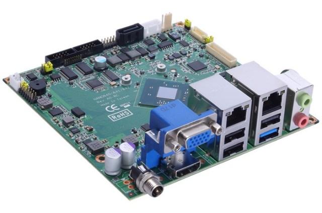 Axiomtek Nano-ITX