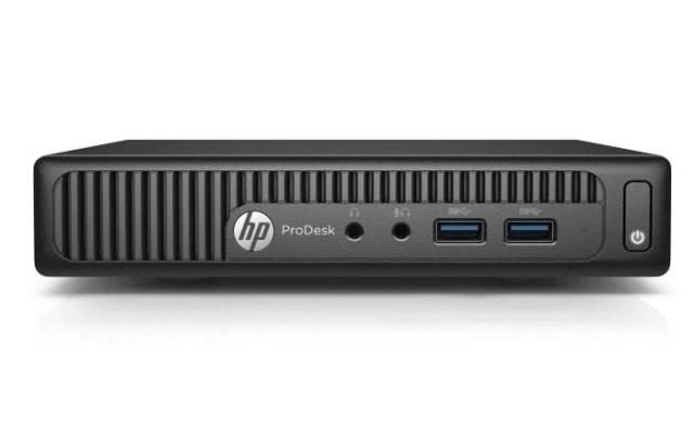 HP ProDesk 400 G2 Mini