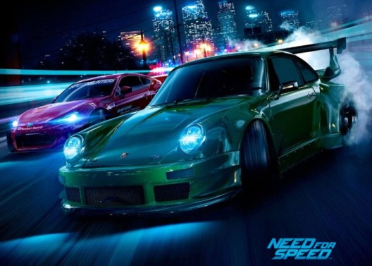 Need for Speed 2015 Beta Registration Now Open