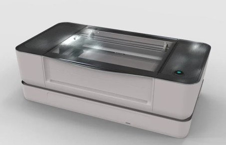 Glowforge 3D Laser Printer