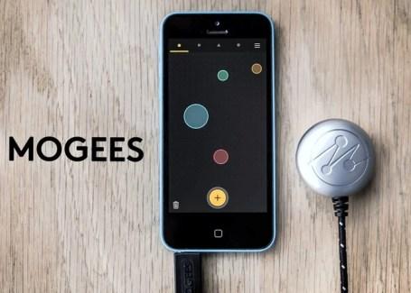 Mogees