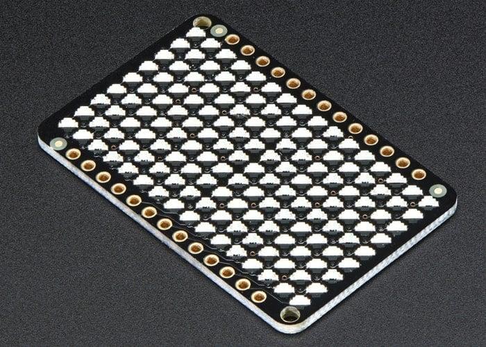 LED Matrix Driver
