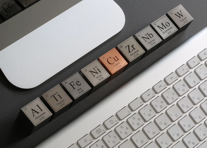 Tenthium Brings The Periodic Table To Life