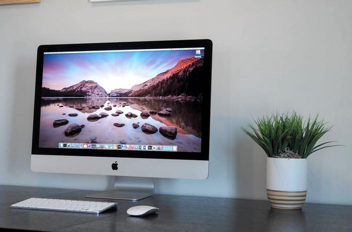 OS X 10.11.4 El Capitan