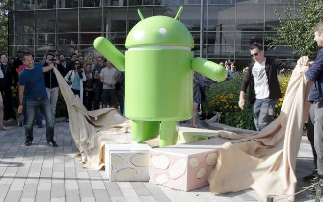 Google Android Skilling