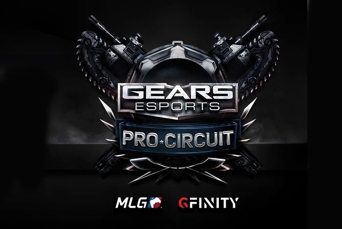 Gears Of War 4 ESports Pro Circuit Announced By Microsoft