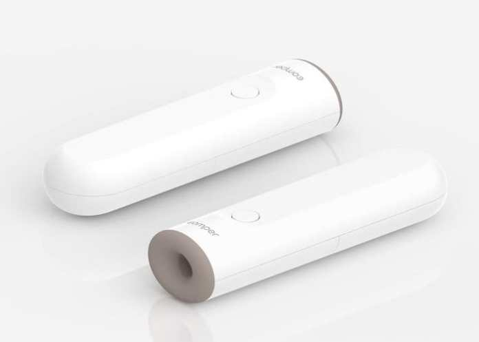 Comper Intelligent Forehead Thermometer