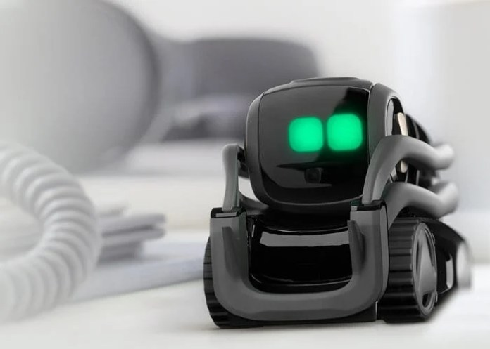 Anki Vector Mini Robot