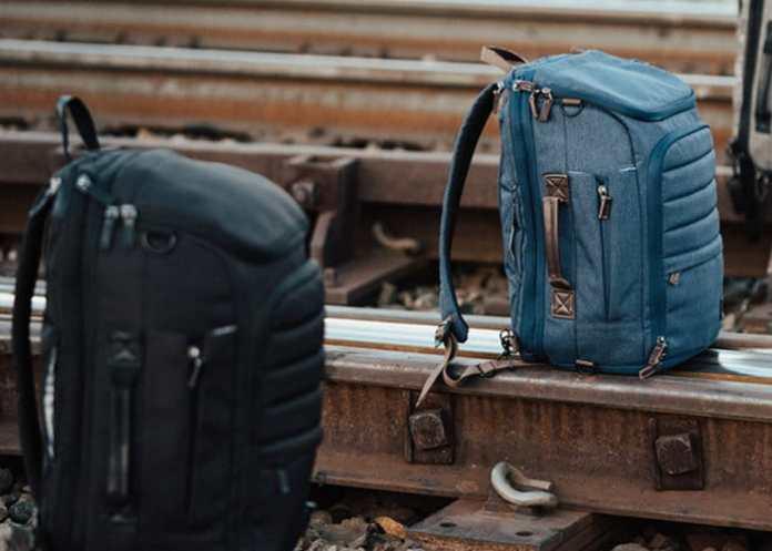 BRIIDGS Everyday Backpack