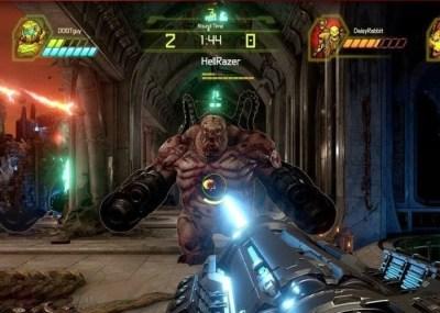 DOOM Eternal Official E3 Story Trailer Doom