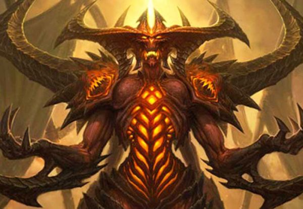 More Rumors About Diablo and Overwatch Animated Series - Geeky Gadgets