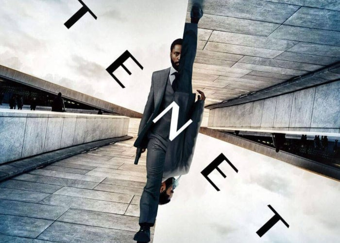 Christopher Nolan film Tenet will be available to watch at ...