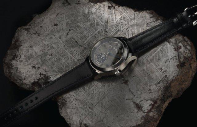 Muonionalusta meteorite watch